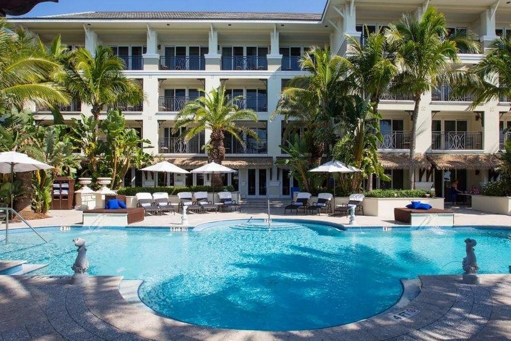 Vero Beach Resort And Spa Florida
