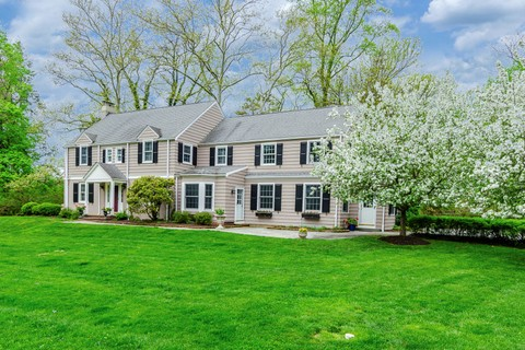Lawrenceville New Jersey United States Luxury Real Estate Homes