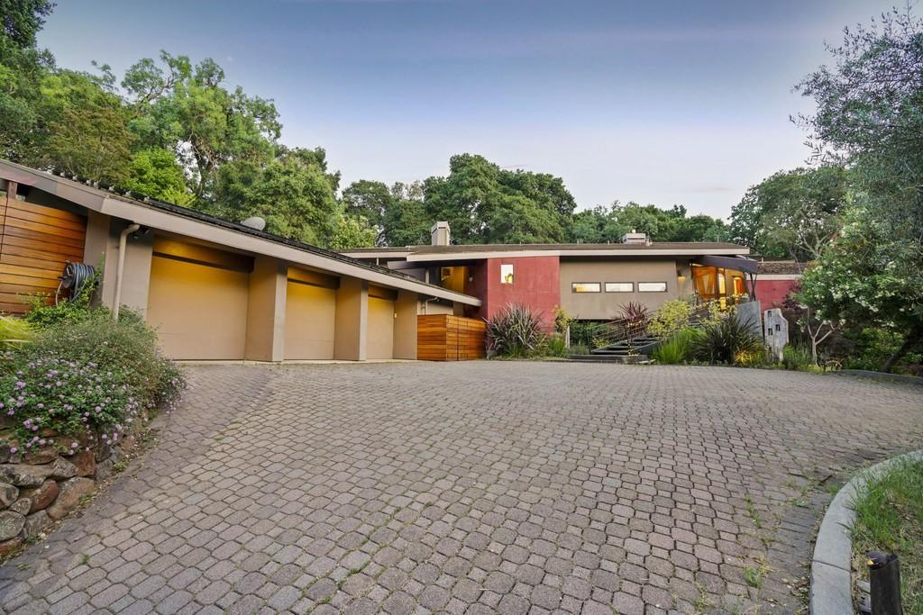 11564 Arroyo Oaks Drive Los Altos Hills California 94024 Single Family  Homes for Sale