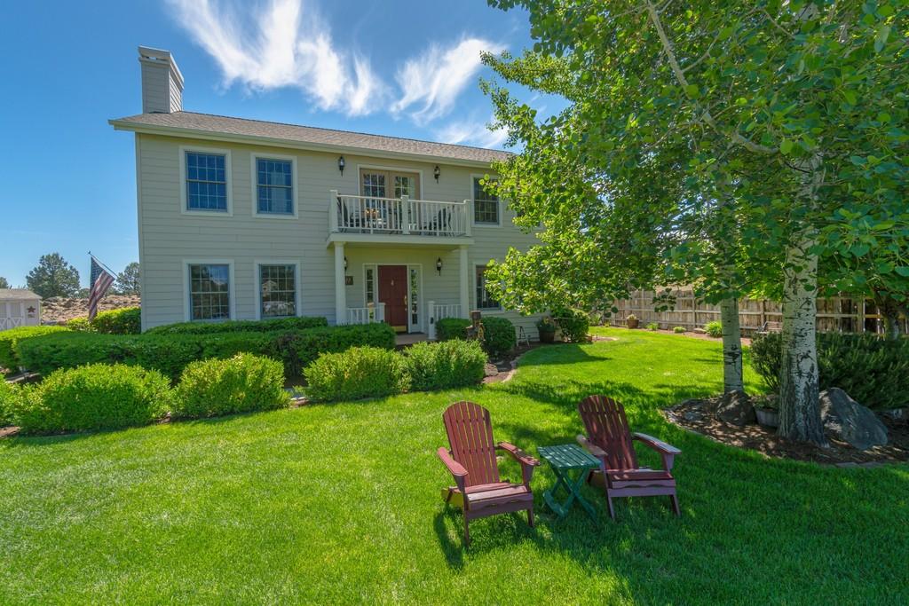61077 Ferguson Ct Bend Oregon 97702 Single Family Homes for Sale