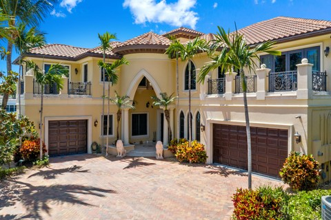 Homes For Sale: Fort Lauderdale, Florida, United States