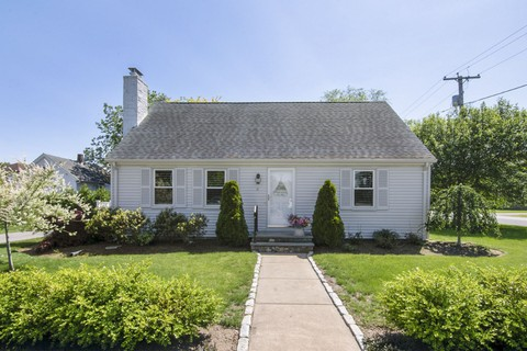 Homes For Sale East Greenwich Rhode Island United States
