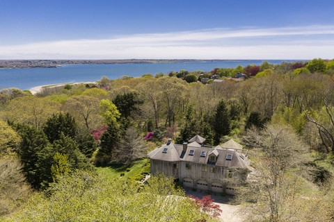 Portsmouth Rhode Island United States Luxury Real Estate Homes