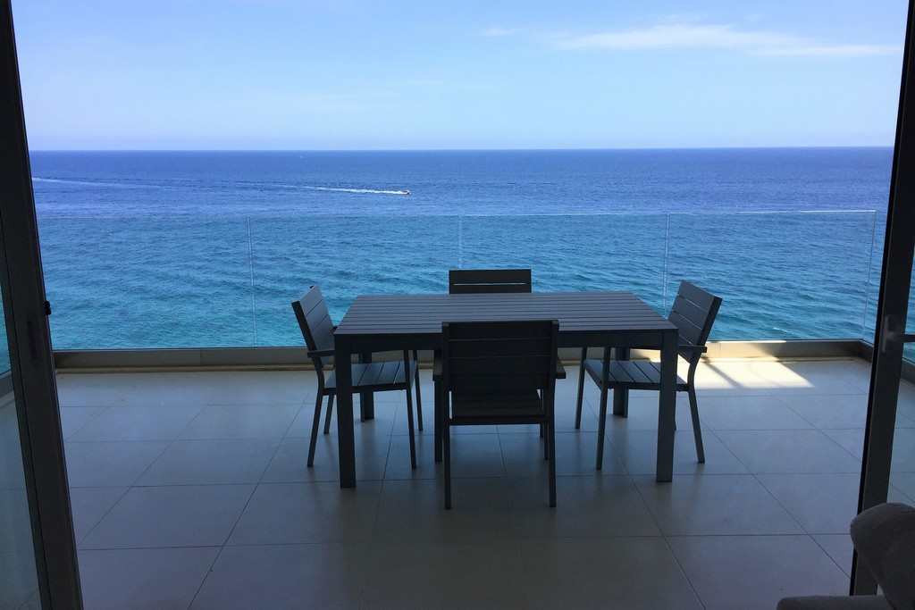 Apartment For At Luxury Seafront Sliema Malta