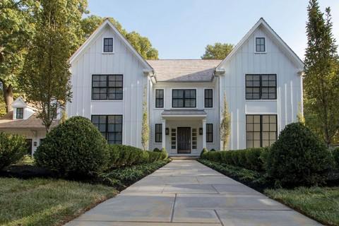 Philadelphia Pensilvania Stati Uniti Luxury Real Estate Homes