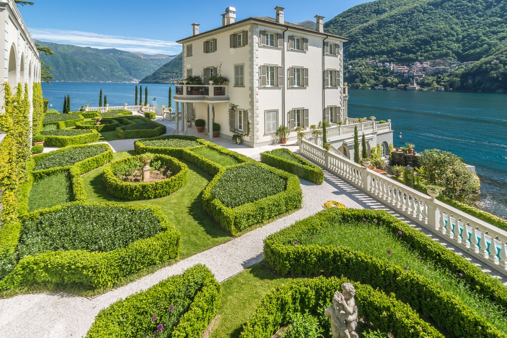 Homes For Sale: Italy