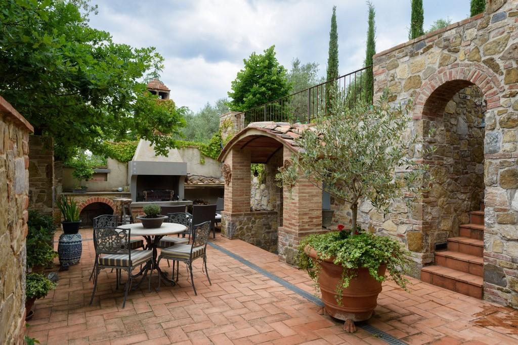 Via del gallo Nero Castelnuovo Berardenga Siena Other Residential