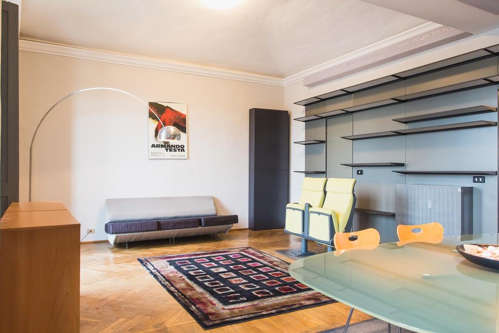 Corso Guglielmo Marconi Torino Turin apartments for Sale