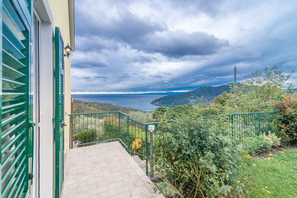 Località Littorno Moneglia Single Family Homes for Venta
