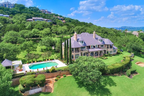 Homes For Sale: Texas, United States