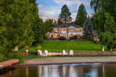 Homes For Sale: Washington, United States