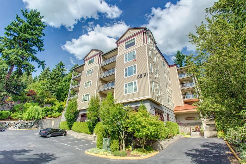 8850 164th Ave NE #403 Redmond Washington 98052 Condominiums for Sale