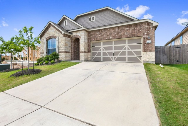 6904 Ondantra Bend, Austin, TX 78744 - Single Family Homes - Sale