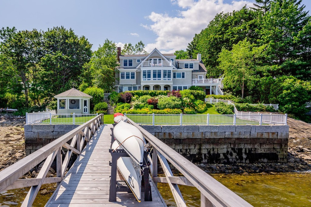 Homes For Sale: Maine, United States