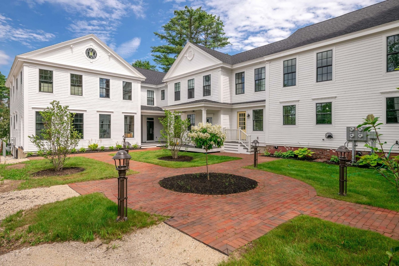 Condominiums for Sale at 149 Main Street, 6, Yarmouth, ME 04096