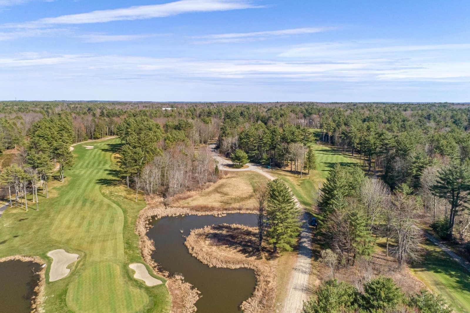 Land for Sale at 21 Pinehurst Lane Falmouth, Maine 04105 United States