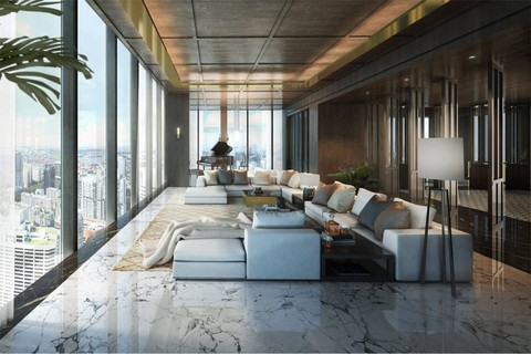 Inium For At The Wallich Residence Super 3 Street Singapore Cities