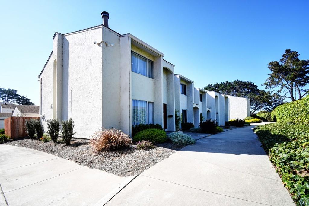 Homes For Sale: Marina, California, United States