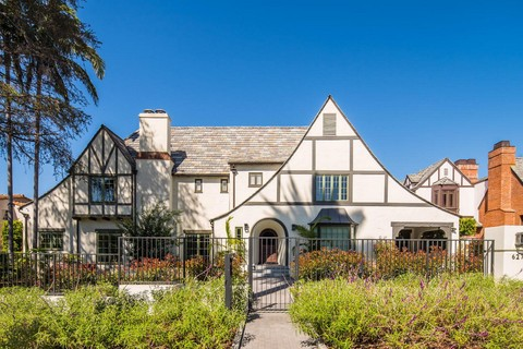 Homes For Sale: Beverly Hills, California, United States