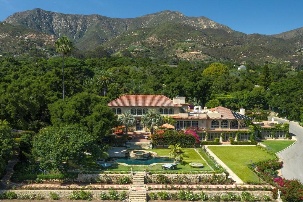 Santa Barbara, California, United States Luxury Real Estate
