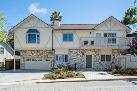 Homes For Sale: Pacific Grove, California, United States