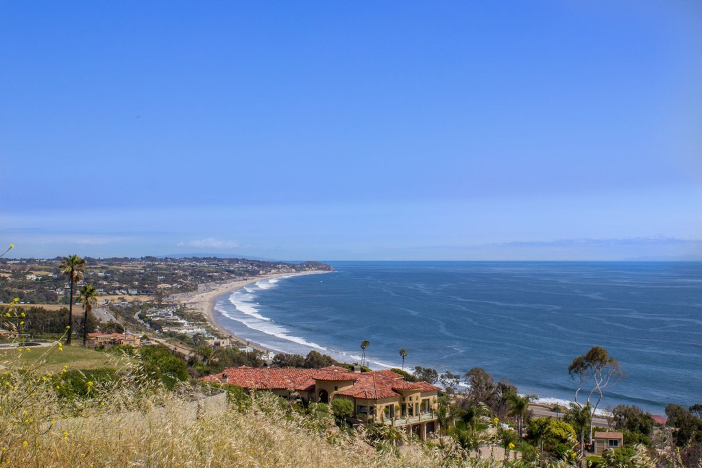 31535 1/2 Pch Malibu California 90265 Land for Sale