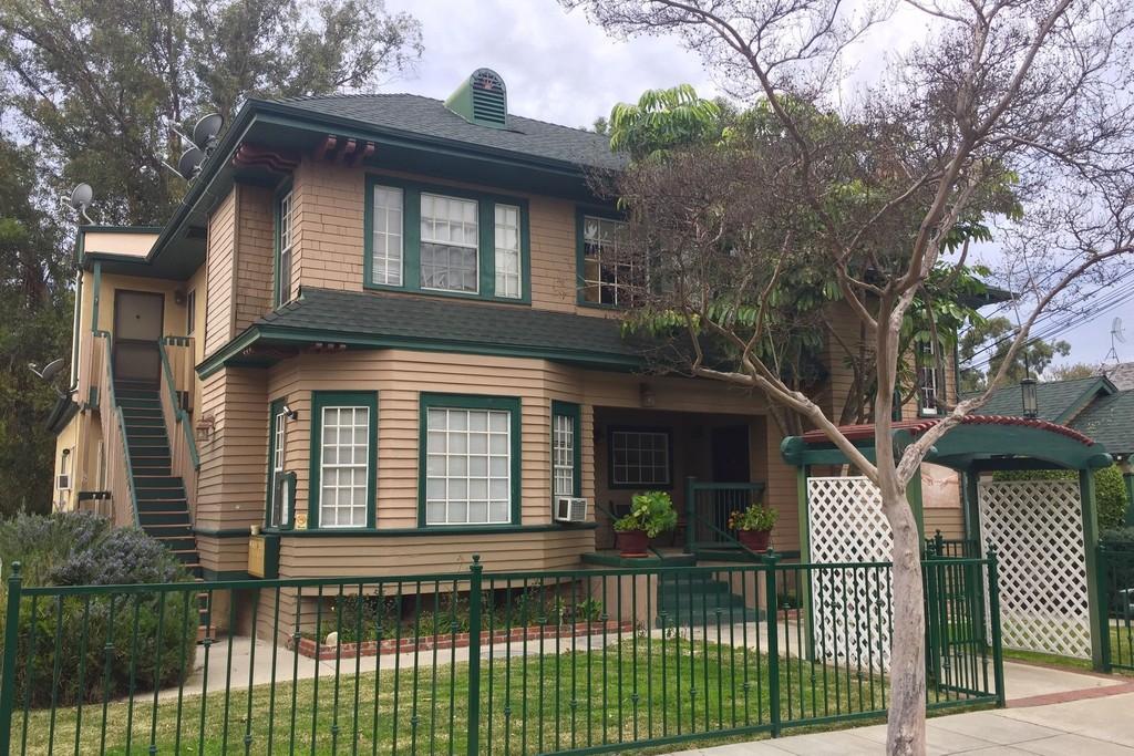266 Thorne Street Los Angeles California 90042 Multi-Family Homes for Sale