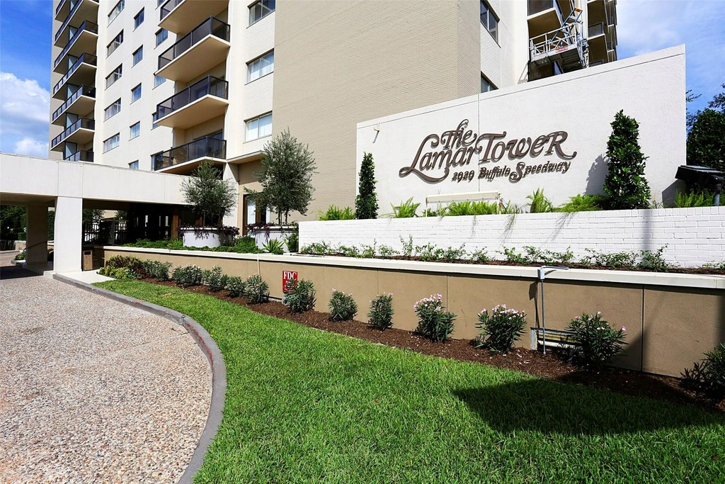 2929 Buffalo Speedway Unit 309 Houston Texas 77098 Apartments For Sale