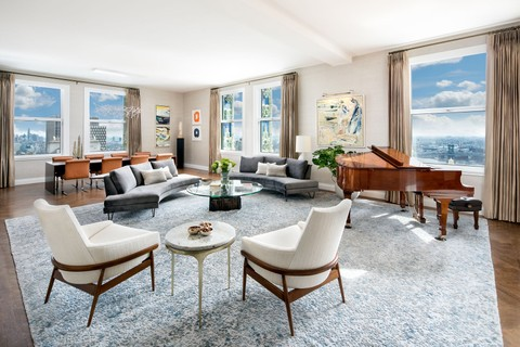 Inium For At The Woolworth Tower Residences 31a 2 Park Place Apt