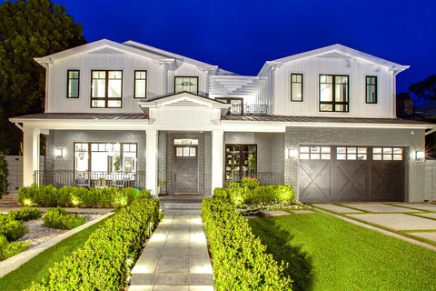 Los Angeles California United States Luxury Real Estate Homes