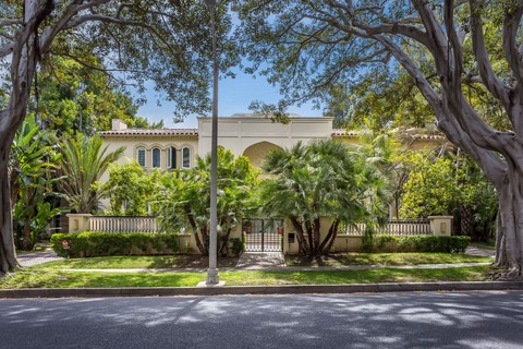 Beverly Hills Homes for Sale | Today Sotheby's International