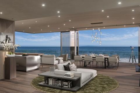 Homes For Sale: Malibu, California, United States