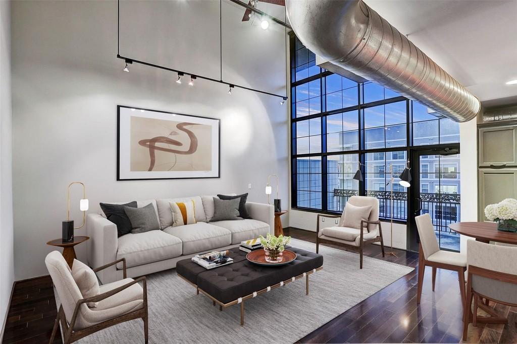 1005 S Shepherd Dr 818 Houston Texas Apartments For Sale Details
