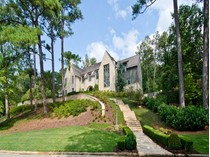 Single Family Home for sales at Magnificent Custom Built European Masterpiece 435 King Road NW  Buckhead, Atlanta, Georgia 30342 United States