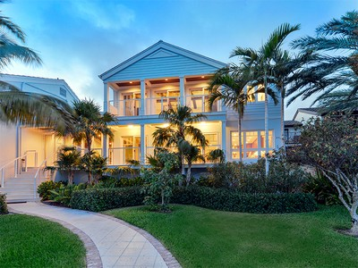 Nhà chung cư for sales at Luxurious Garden Home at Ocean Reef 56 Marlin Lane Garden Home  Key Largo, Florida 33037 Hoa Kỳ