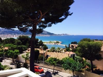 Nhà ở một gia đình for sales at Vue panoramique  Marseille, Provence-Alpes-Cote D'Azur 13008 Pháp