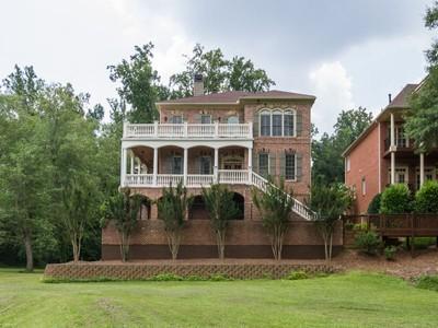단독 가정 주택 for sales at Dunroven Farms 1113 Dunroven Drive Atlanta, 조지아 30342 미국