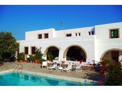 Moradia for sales at Patmos Historic Villa Patmos, Dodecanese, South Aegean Sea Other Southern Aegean, Sul Do Mar Egeu 85500 Grécia