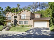 Single Family Home for sales at Noeline 4528 Noeline Ave   Encino, California 91436 United States