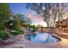Moradia for sales at Custom Southwest Home That Feels Like A Resort 5525 N Oracle Rd  Tucson, Arizona 85704 Estados Unidos
