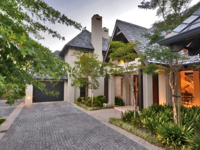 Casa Unifamiliar for sales at Luxurious Pearl Valley Golf Estate Living  Paarl, Provincia Occidental Del Cabo 7646 Sudáfrica