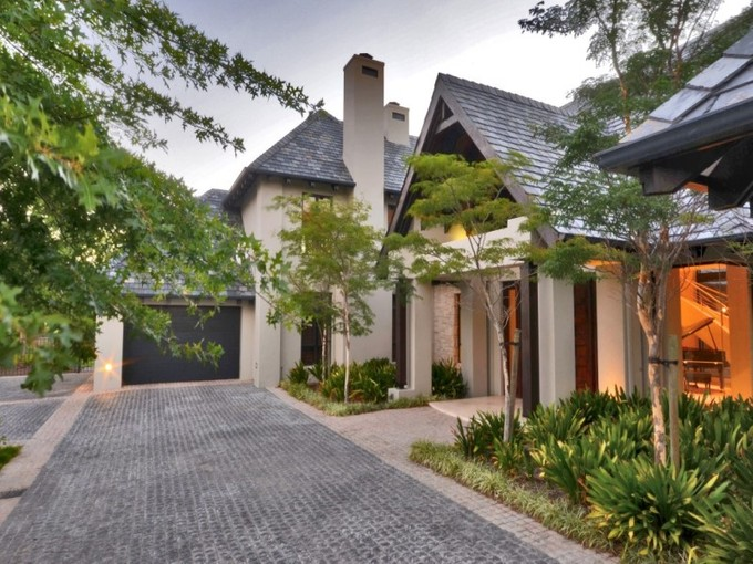 Single Family Home for sales at Luxurious Pearl Valley Golf Estate Living  Paarl, Western Cape 7646 South Africa