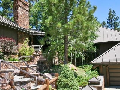 Villa for sales at 42290 Heavenly Valley Rd  Big Bear Lake, California 92315 Stati Uniti