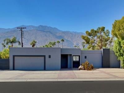 Single Family Home for sales at 2289 E Amado Road 2289 Amado Road  Palm Springs, California 92262 United States