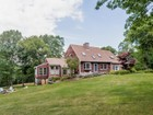 Single Family Home for sales at Georgeous Custom Built Cape 434 Forsyth Road Salem, Connecticut 06420 United States