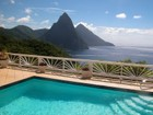 Casa Unifamiliar for  sales at Villa Grand Piton Other St. Lucia, Otras Áreas En St. Lucia St. Lucia