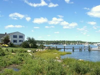 Terreno for sales at Masons Island Homes 12 Niles Road Masons Island Mystic, Connecticut 06355 Estados Unidos
