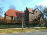 """Single Family Home for sales at """"REGAL RESIDENCE DESIGNED FOR ENTERTAINING"""" 254 Greenway North , Forest Hills Gardens Forest Hills, New York 11375 United States"""