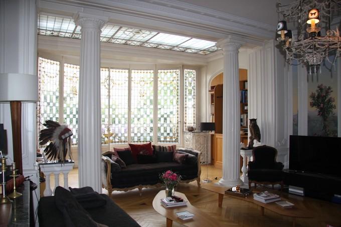 Single Family Home for sales at Exceptional historical Hôtel Particulier Bordeaux Bordeaux, Aquitaine 33000 France