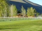 農場/牧場 / プランテーション for sales at Muldoon Ranch 325 Bayhorse Bellevue, アイダホ 83313 アメリカ合衆国